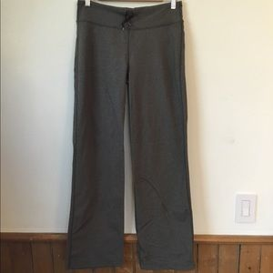 Lululemon wide leg relaxed leg pant